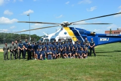 2019 Monroe Youth Police Academy