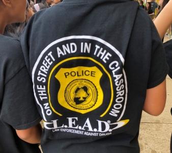2019 LEAD Field Day