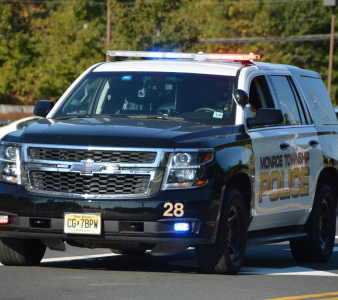 2020 Law Enforcement Torch Run